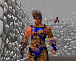 Bushido Blade Psx Resource Retro Game Resource